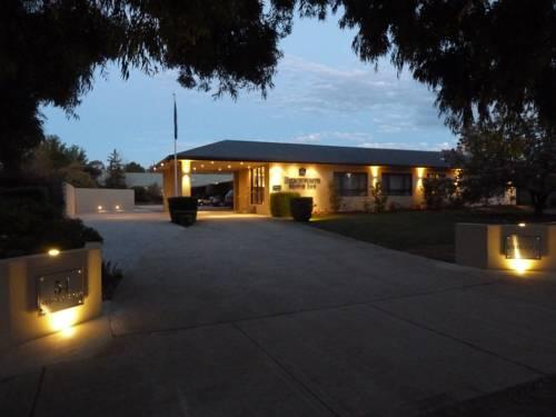 hotel Best Western Beechworth Motor Inn