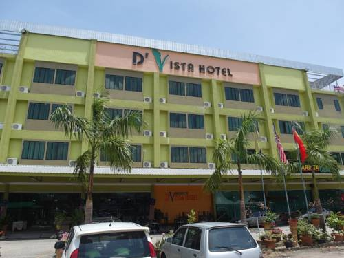 hotel D'Vista Hotel