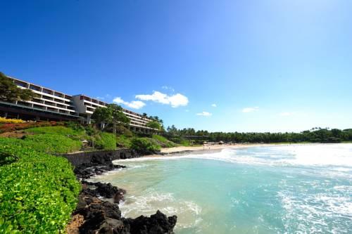 hotel Mauna Kea Beach Hotel, Autograph Collection