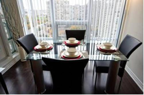 hotel Urban Furnished Suites - Mississauga