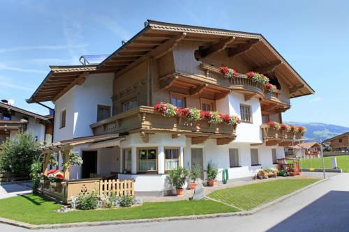 hotel Landhaus Aschaber