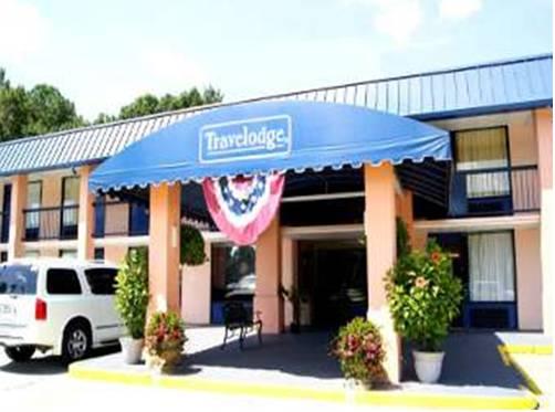 hotel Travelodge Savannah Richmond Hill