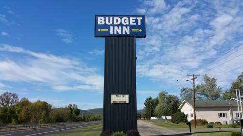 hotel Budget Inn Corning