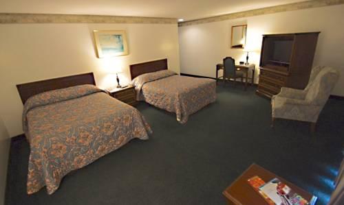 hotel Birds Nest Motel