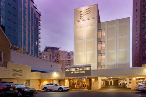 hotel American Inn of Bethesda