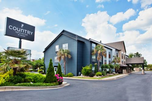 hotel Country Inn & Suites by Carlson Atlanta I-75 South