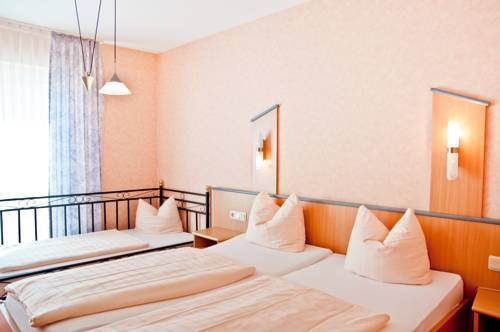 hotel Landhotel Rauber