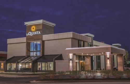 hotel La Quinta Inn & Suites Festus