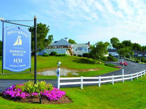 hotel Inn at Mystic