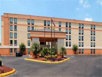 hotel Baymont Inn & Suites Augusta West