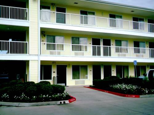 hotel Crossland Economy Studios - Lake Charles - Sulphur