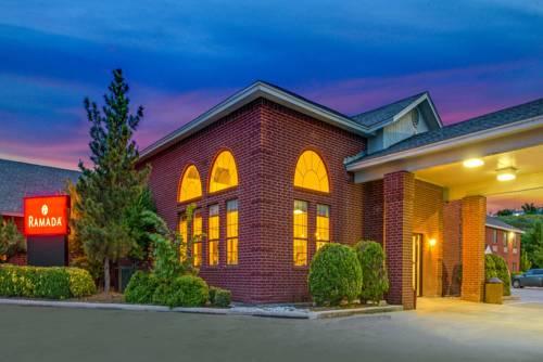 hotel Ramada - Decatur Texas