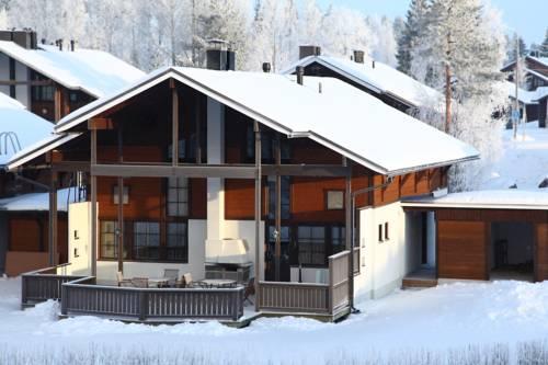 hotel Villa Vietti