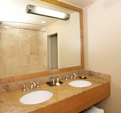 hotel Salishan Spa and Golf Resort