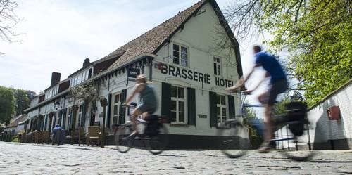 hotel Hotel In't Boldershof