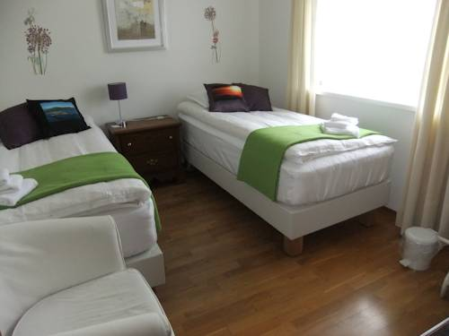 hotel Akra Guesthouse