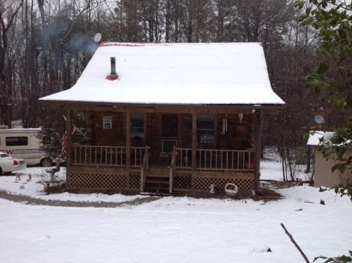 hotel Little Big Bear Cabin