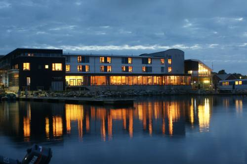 hotel Ørland Kysthotell