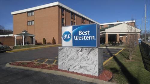 hotel Best Western Wooster Hotel