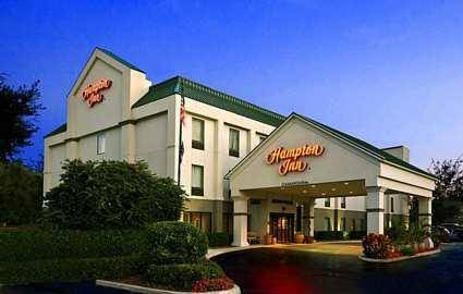 hotel Hampton Inn Winter Haven