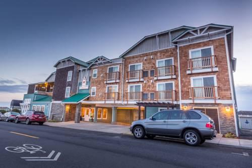 hotel Inn at Nye Beach