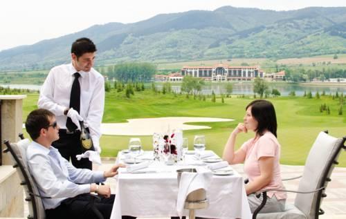 hotel Riu Pravets Golf & Spa Resort
