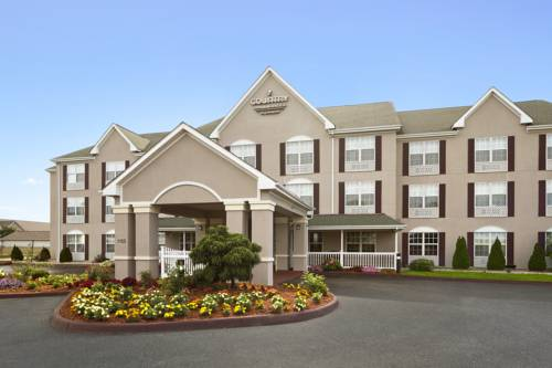 hotel Country Inn and Suites Columbus-West
