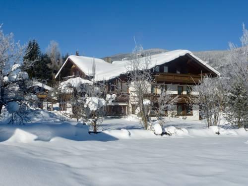 hotel Pension Grafengut