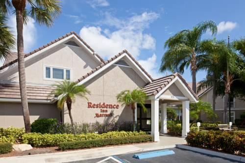 hotel Residence Inn Boca Raton