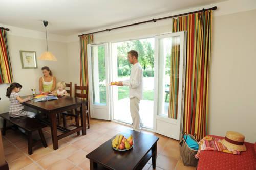 hotel Pierre & Vacances Domaine du Golf de Pinsolle