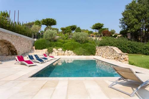 hotel Villa de luxe Golf Opio Valbonne
