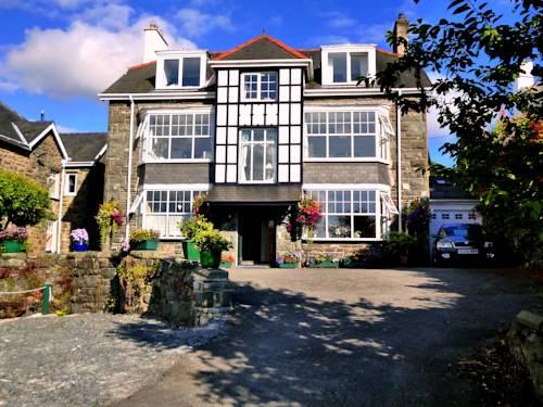 hotel Maelgwyn House