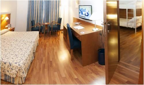 hotel Extremadura Hotel
