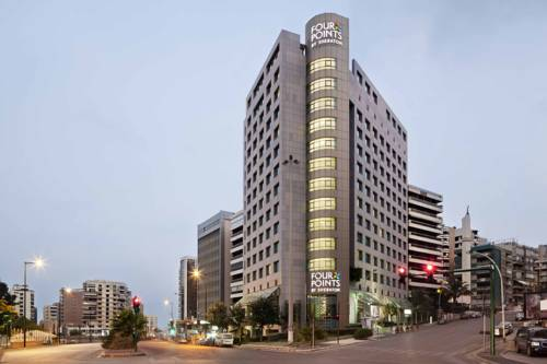 hotel Four Points By Sheraton Le Verdun