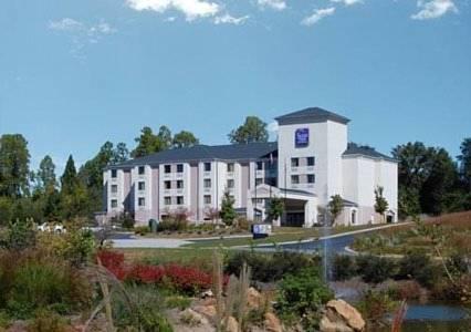 hotel Baymont Inn & Suites Mooresville