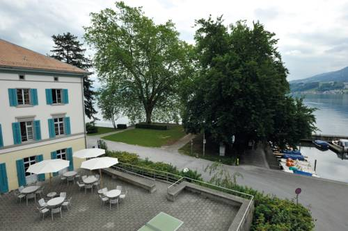 hotel Richterswil Youth Hostel