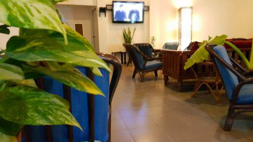 hotel BestStay Hotel Pangkor Island
