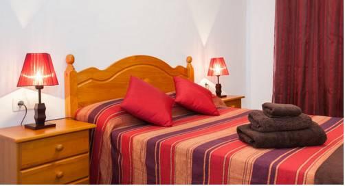 hotel Apartamentos Playa San Juan