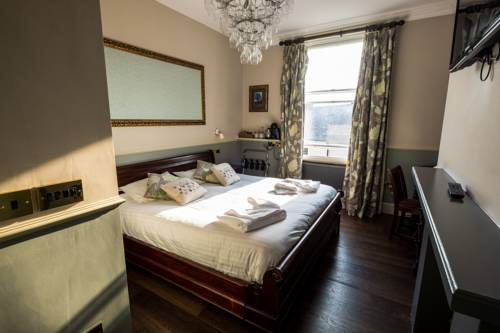 hotel The Royal Oak Ripon