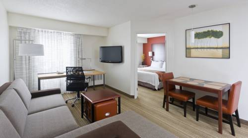 hotel Residence Inn Youngstown Boardman/Poland