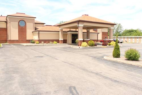 hotel Quality Inn Lockport