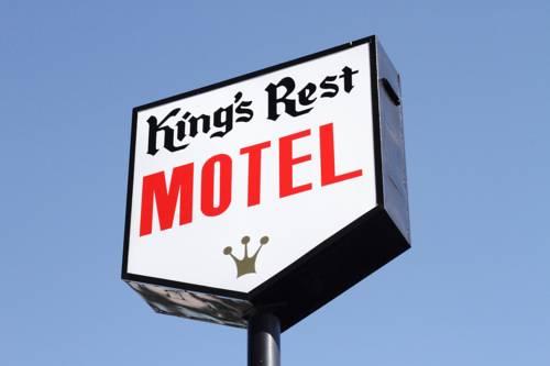 hotel King's Rest Motel