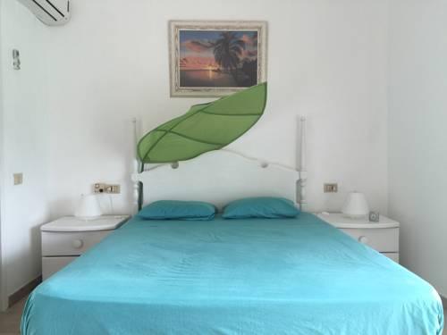 hotel Guesthouse Antigua Chiama Italia