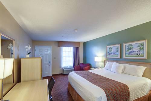 hotel Key West Inn - Fairhope