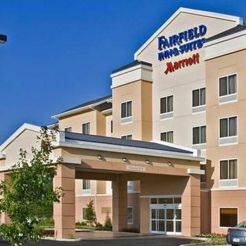 hotel Fairfield Inn by Marriott Bangor