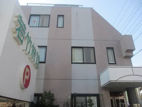 hotel Wakatake Ryokan