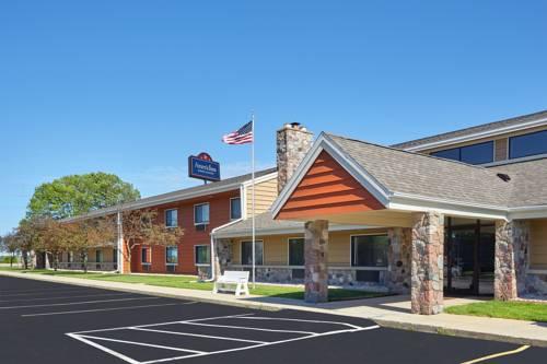 hotel Americinn Lodge & Suites Elkhorn