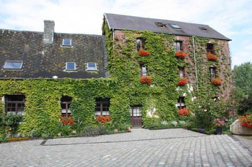 hotel Le Moulin de Tigny
