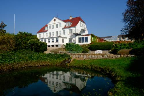hotel Zleep Hotel Kalundborg