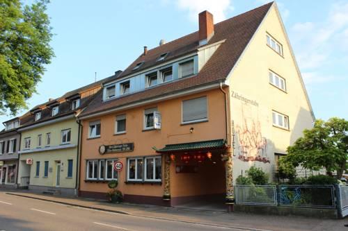 hotel Hotel-Zähringerstube